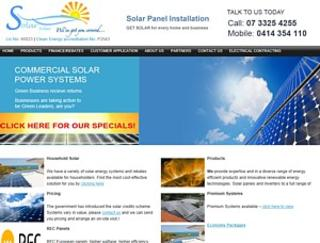 Solar Solar - Brisbane Solar Panel Installation - 07 3325 4255