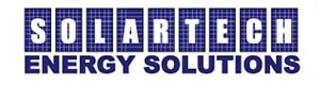 Solartech Energy Solutions (Rockhampton) solar power systems - Central Queensland. Ph 0418 732 883