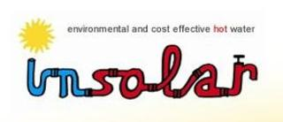 Solar hot water systems - Close-coupled systems - INSOLAR