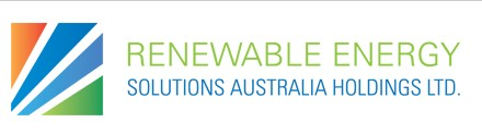 Renewable Energy Solutions Australia (RESA) Ph 07 3839 3239