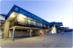 energy efficient lighting, ventilation and solar solutions - SOLATUBE AUSTRALIA