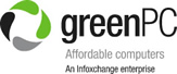 GreenPC refurbish computers donated by corporate and government organisations