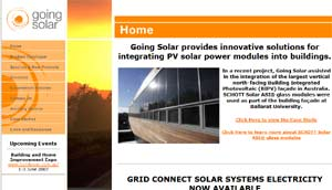 PV solar power modules AUSTRALIA - Going Solar - Ph 03 9348 1000