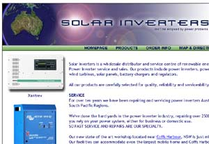 Solar Inverters - Don't be eclipsed by power problems